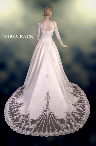 свадебные платья 2012 укр шик